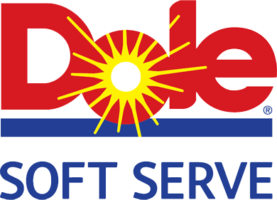 dole soft serve canada